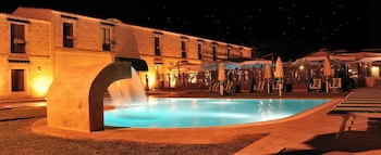 Il 寶德樂 SPA 餐廳飯店