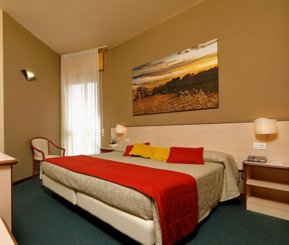 Hotel Ristorante Alcide