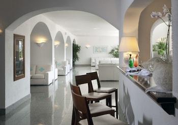 Hotel Gabbiano Azzurro - Hotel Bar  - #0