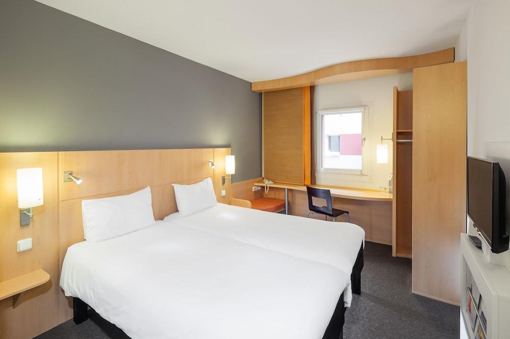 Hotel Ibis Prag