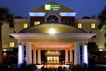 Photo for Holiday Inn Express St. Petersburg North (I-275) in St. Petersburg, Florida