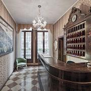 安緹卡洛坎達阿爾加姆貝羅飯店