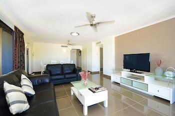 馬拉凱公寓式飯店