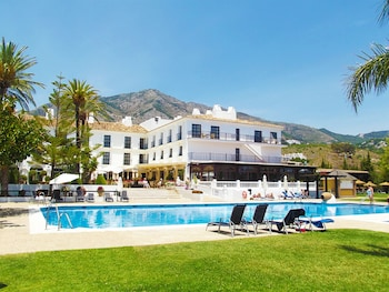Hotel ILUNION Mijas