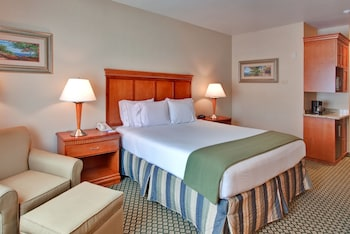 Holiday Inn Express & Suites Rancho Cucamonga in Ontario, California