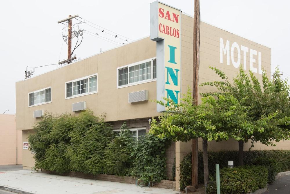 San Carlos Inn