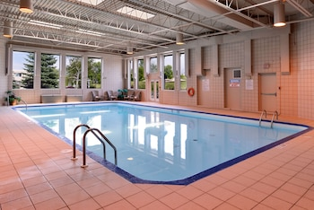 Best Western Plus Mariposa Inn & Conference Centre - Indoor Pool  - #0