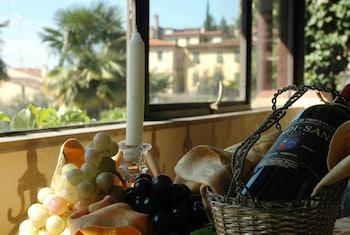Hotel Villa Aurora - Exterior detail  - #0