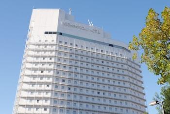 橫濱伊勢佐木町華盛頓大飯店