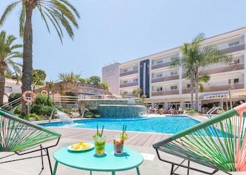 Sumus Hotel Monteplaya Adults Only