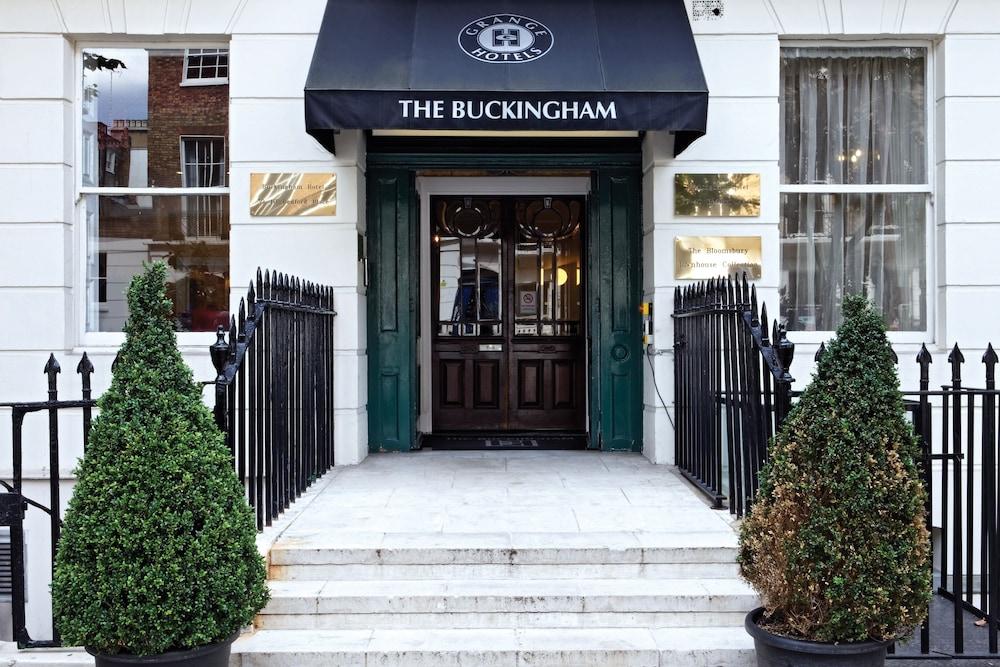Grange Buckingham