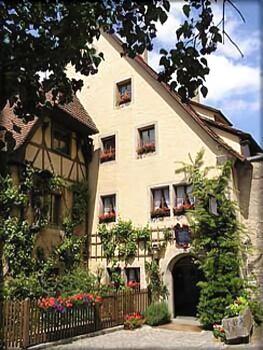 Burg-Hotel Relais du Silence