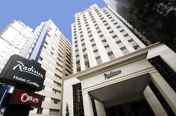 庫裡蒂巴拉迪森飯店