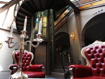 伯吉斯宮殿藝術飯店
