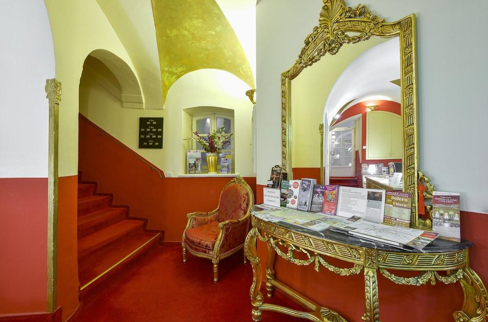 Hotel Residence Green Lobster
