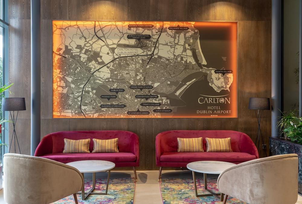 Carlton Hotel Dublin Airport Hotel
