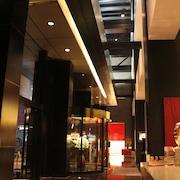 上海證大美爵酒店