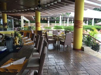 Marco Polo Plaza Cebu - Poolside Bar  - #0
