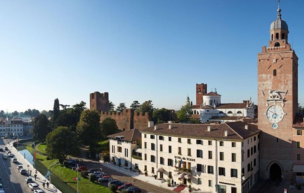 Hotel Alla Torre Treviso 5 6 Price Address Reviews