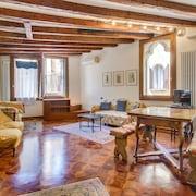 威尼斯公寓