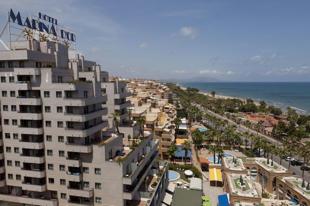 Marina dOr Playa 4