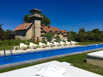 tarifs reservation hotels Beaumanoir Small Luxury Boutique Hotel