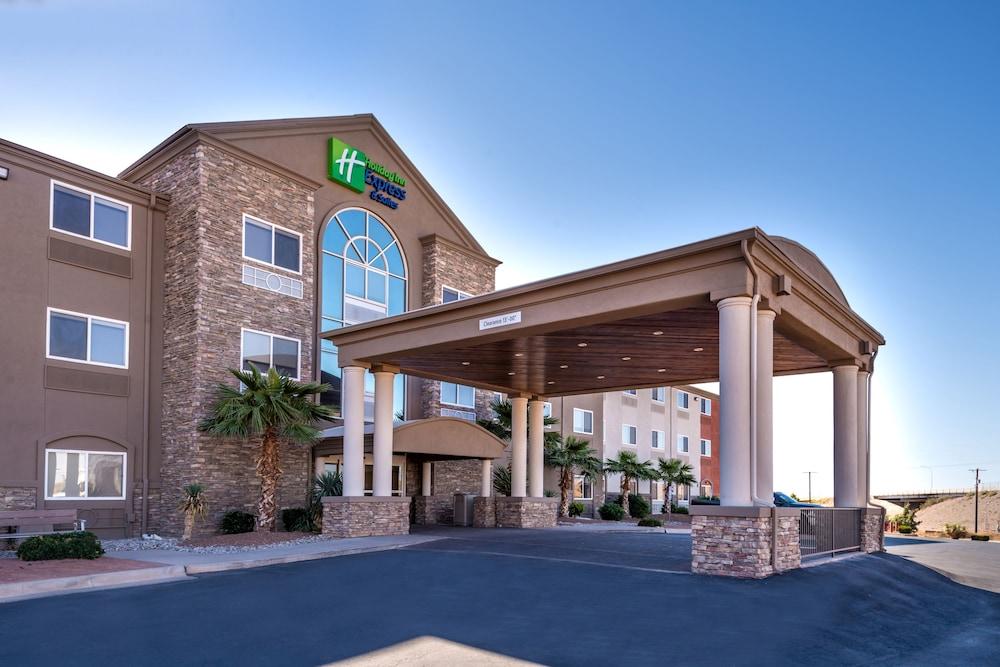 Holiday Inn Express Hotel & Suites Alamogordo Hwy 54/70