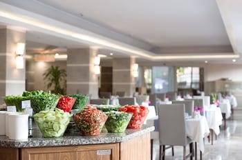 Marti La Perla Hotel - Adult Only - Buffet  - #0