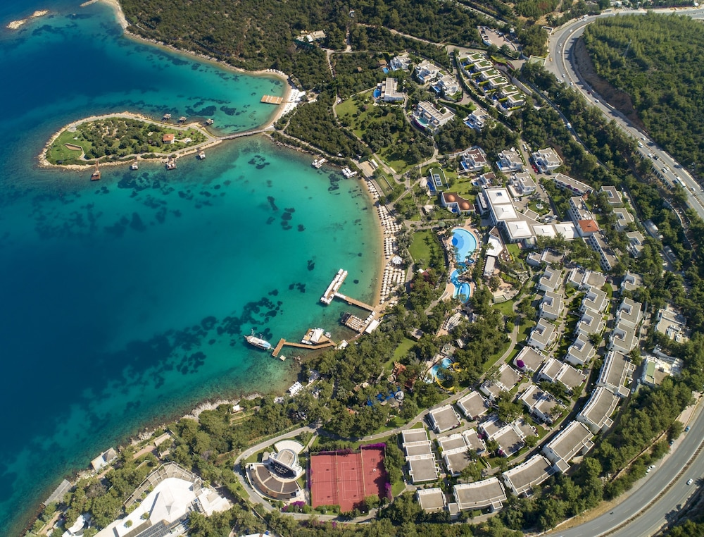 Rixos Premium Bodrum - All Inclusive
