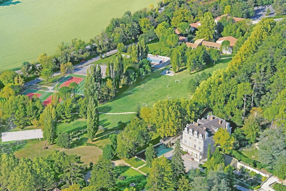 Club Vacances Bleues Domaine de Château-Laval