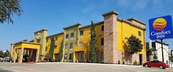Comfort Inn North Dallas Near the Galleria