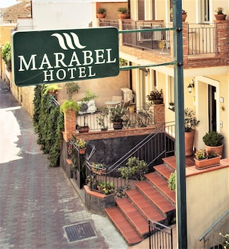 Hotel Marabel - Featured Image  - #0