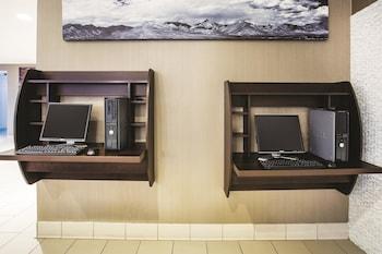 La Quinta Inn Bishop-Mammoth Lakes - Business Center  - #0
