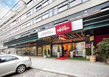 Berlim: CityBreak no Mercure Hotel Chateau Berlin am Kurfürstendamm desde 52,40€