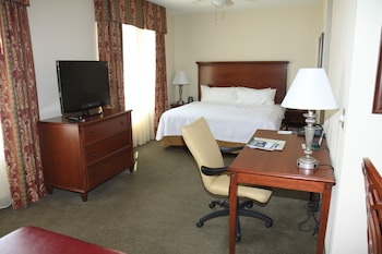 Homewood Suites Lexington-Hamburg