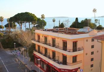 tarifs reservation hotels Villa Nina