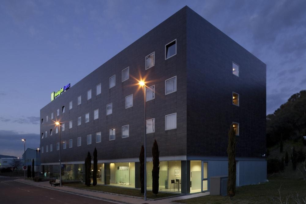 Holiday Inn Express Pamplona