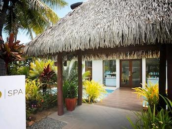 Sofitel Fiji Resort And Spa