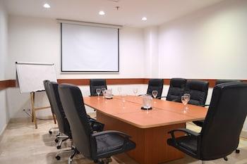 Dann Carlton Barranquilla - Meeting Facility  - #0