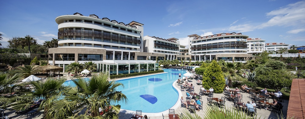 Alba Royal Hotel - All Inclusive - Adults Only