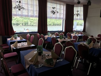 Hotel Rheinlust - Dining  - #0