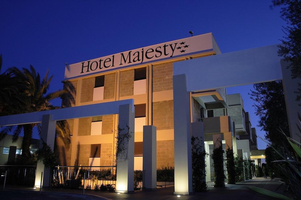 Hotel Majesty