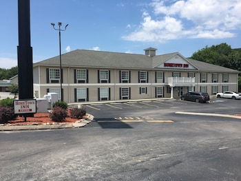 Hometown Inn Soddy Daisy in Chattanooga, Tennessee