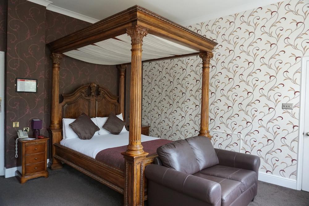 Quality Hotel Broadfield Park Rochdale