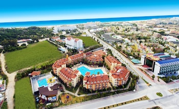 Photo for Orfeus Park Hotel - All Inclusive in Side