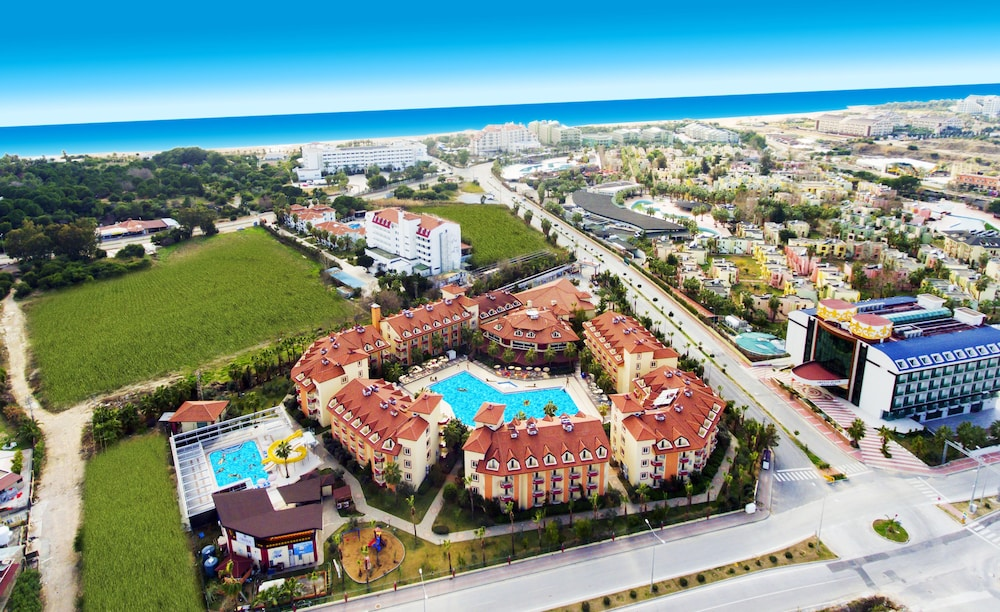 Orfeus Park Hotel - All Inclusive