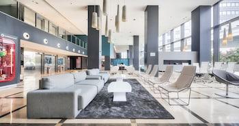 Valência: CityBreak no Hotel ILUNION Aqua 4 desde 80,11€