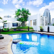 美爵曼谷阿索克住宅飯店