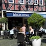 Hotel Blaue Ecke photo 1/37