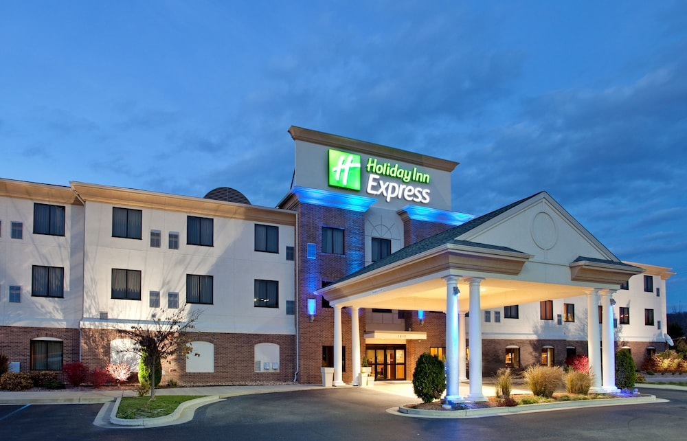 Holiday Inn Express Hotel & Suites Rolla - U of Missouri S&T